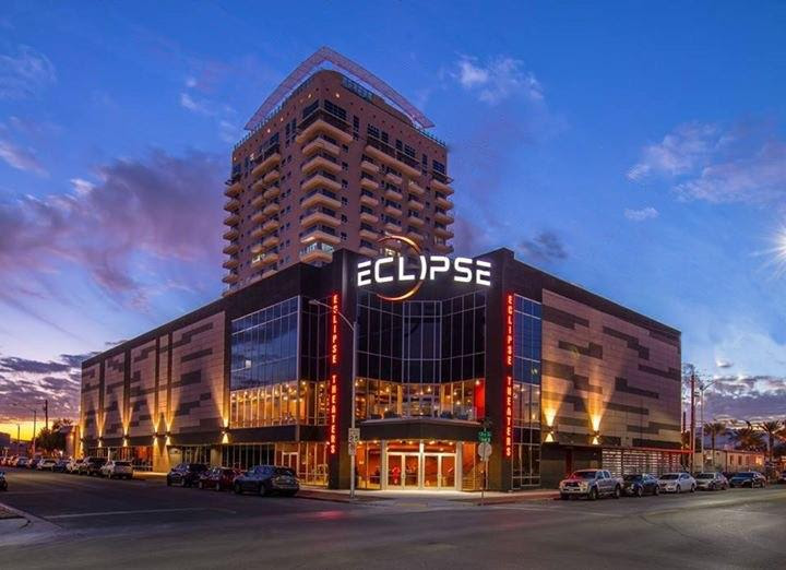 FM Capital Purchases Debt on Luxury Movie Theater and Lounge in Las Vegas