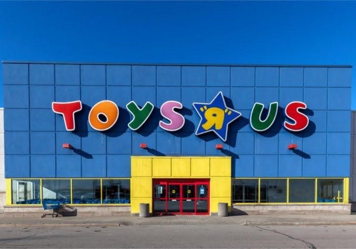 FM Capital Arranges a $7.1MM Bridge Loan  for Former Toys R Us Locations in California, Florida and Iowa