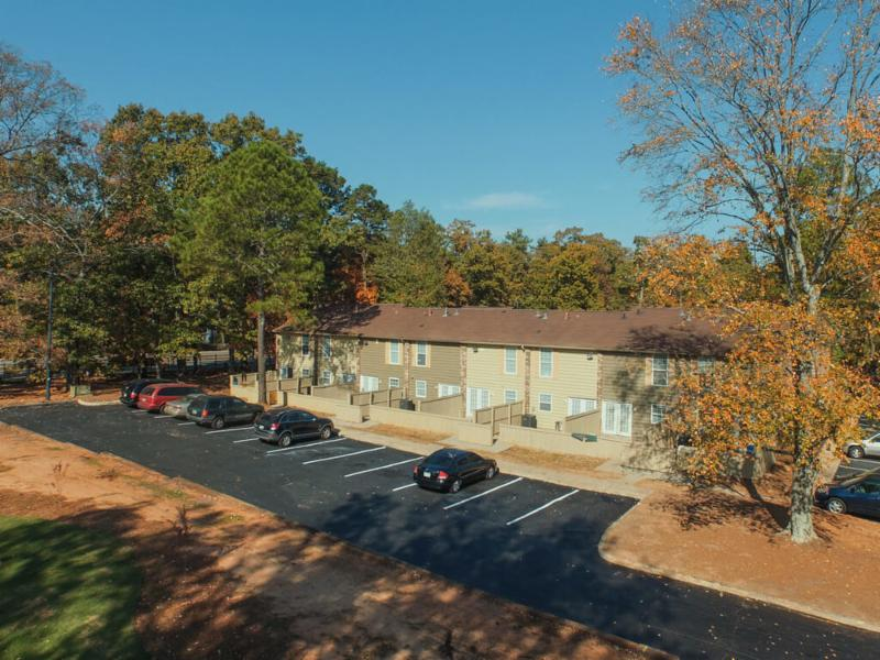 FM Capital Arranges a $14.25 Million  Cash-Out Refinance Loan for Multifamily Complex in GA